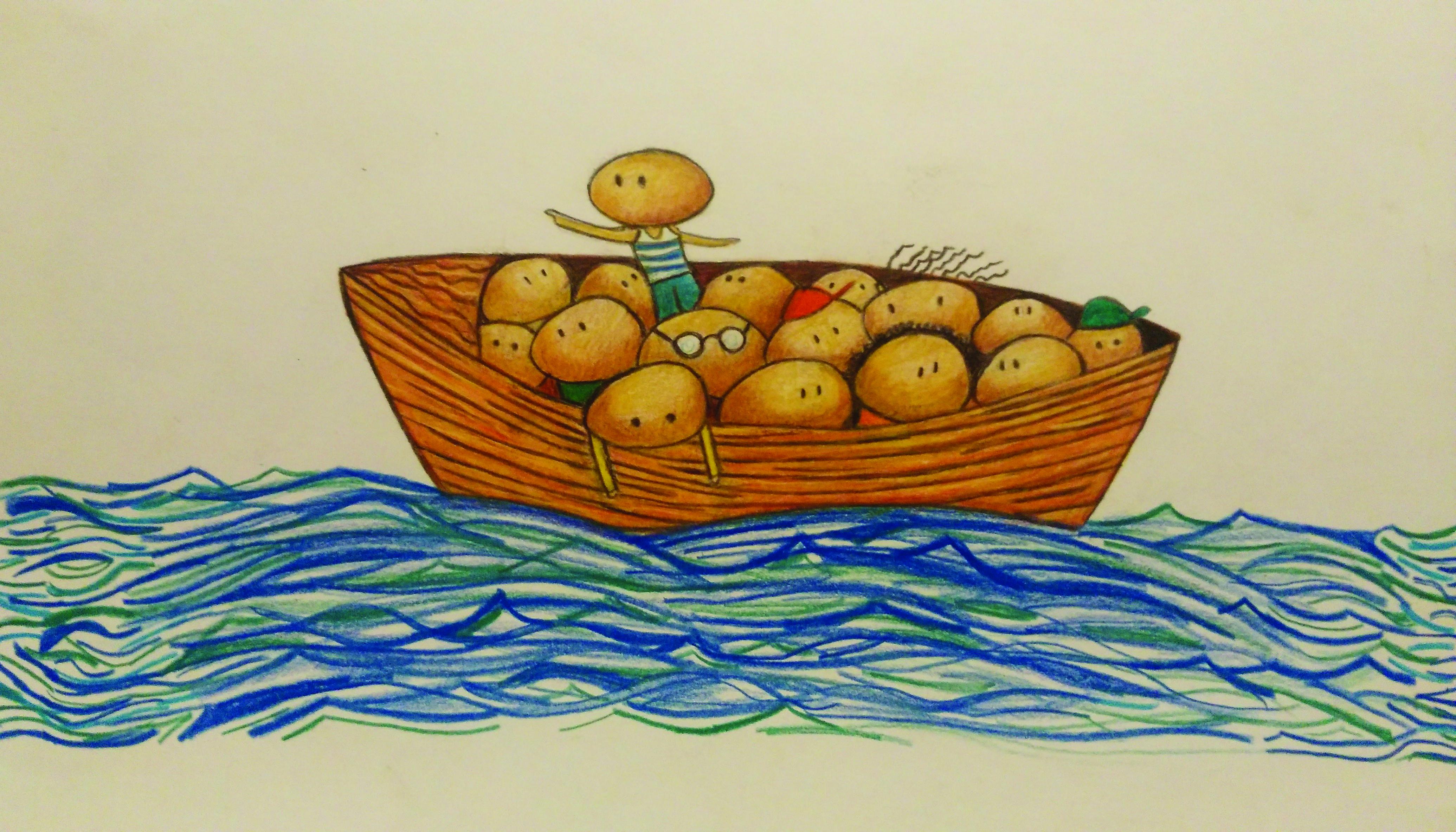 barca piccio